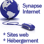 Creation et hebergement de sites web